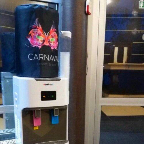 Чехол для кулера для Carnaval Resort SPA
